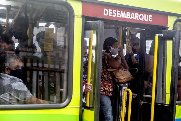 Taxa de isolamento em Niterói se assemelha a verão e carnaval