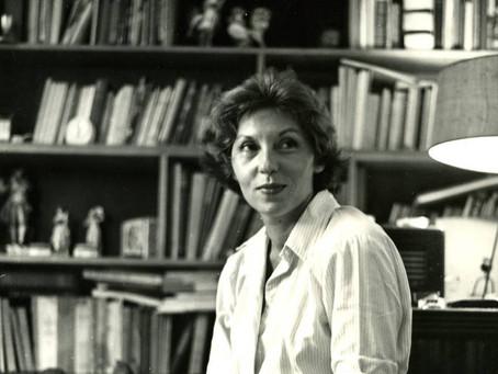 Nos 100 anos de Clarice, professor Júlio Diniz fala da atualidade da escritora