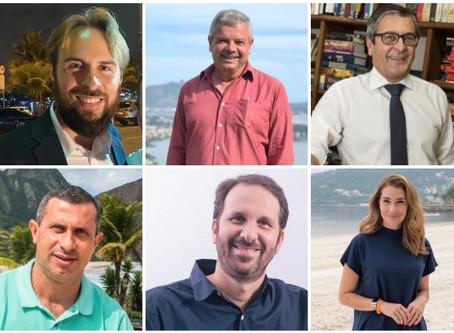 Niterói troca barulho da campanha por propostas para sair da crise