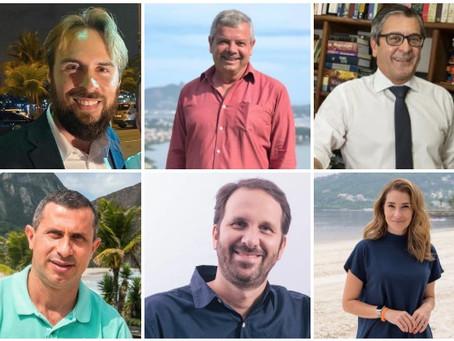 Quem ganha e quem perde na eleição em Niterói