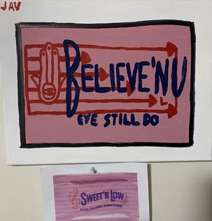 Sweet N Low (Believe N U)