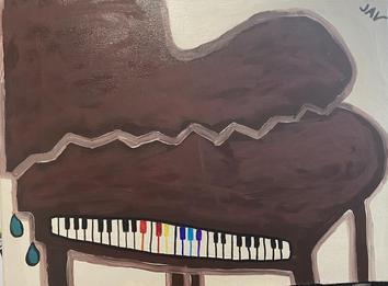 Desperate Piano