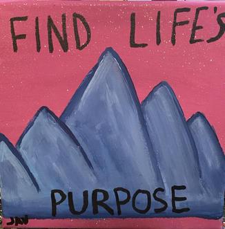 Find Life's Purpose
