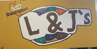 M&M's (L&J's)