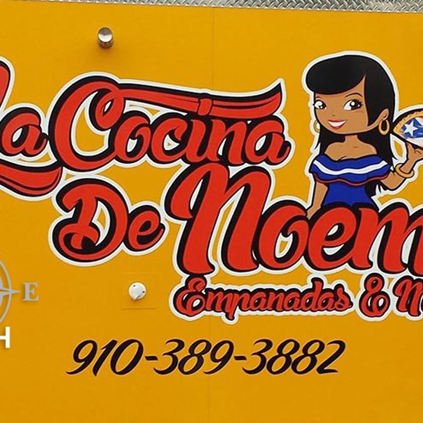La Cocina De Noemi *Food Truck*
