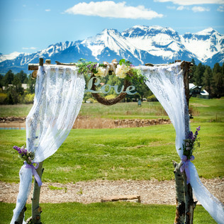 Izler Wedding