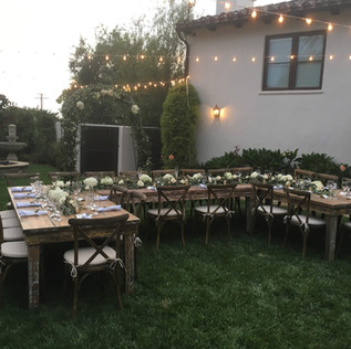 Holdsworth Wedding