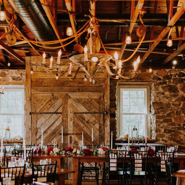 Huber Wedding