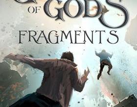New LitRPG / Gamelit Audiobook | Fragments (The Game of Gods 3)