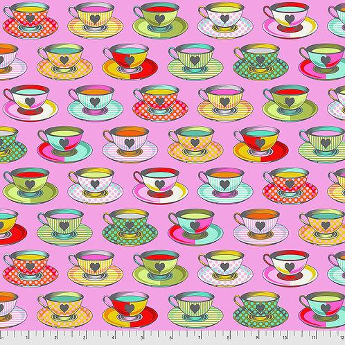 Tea Time- Wonder