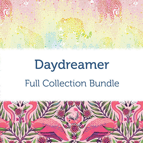 Daydreamer Full Collection