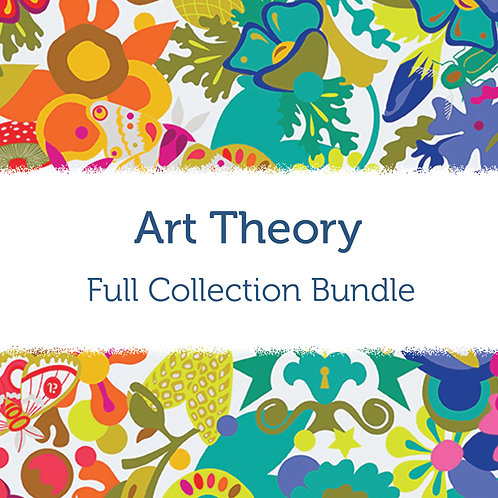 Art Theory - Full Collection Bundle