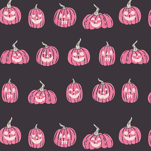 Jack-'o-lanterns