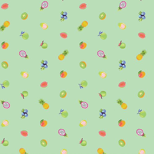 Forbidden Fruit Snacks - Mojito