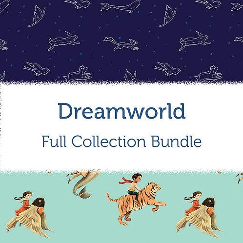 Dreamworld Full Collection