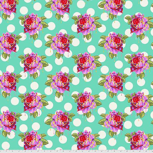 Painted Roses- Wonder
