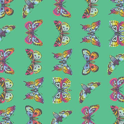 Butterfly Hugs - Lagoon