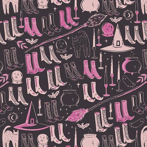 Witch's Wardrobe - Sweet
