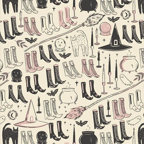 Witch's Wardrobe