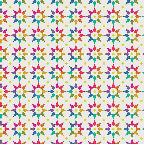 Rainbow Star - Day