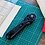 Thumbnail: 45mm Straight Handle Rotary Cutter - Midnight Edition