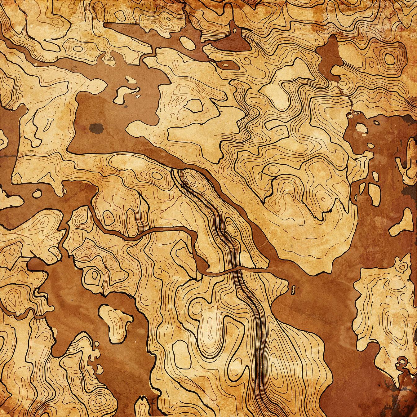 FLUIDSCAPES MAP