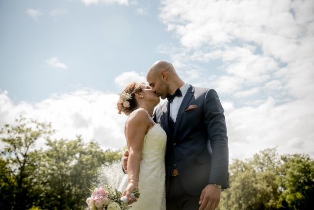 Wedding day - Indre et Loire