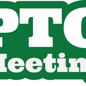 Next PTO Meetings