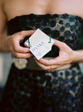 Hochzeitsinspiration: Love is Love