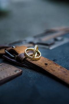 Hochzeitsinspiration: Wanderlust