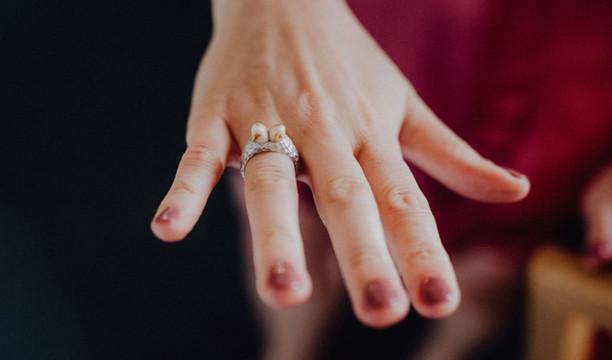 Hochzeitsinspiration: L & M