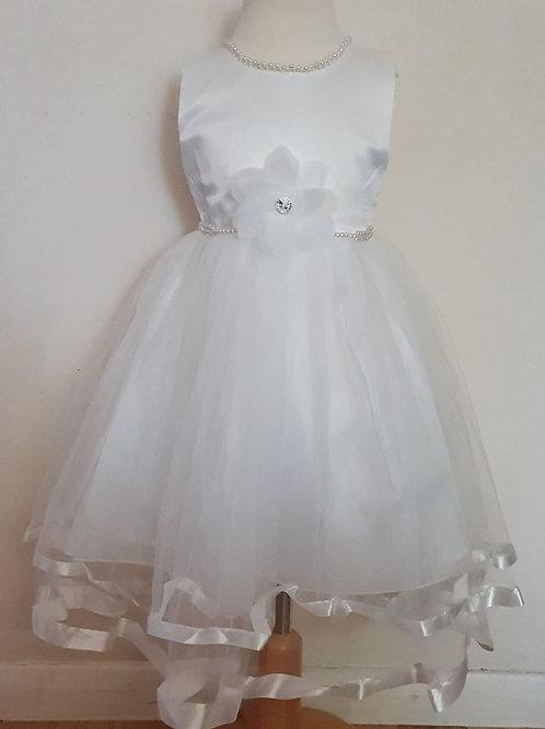 Girls Communion Dress Shay