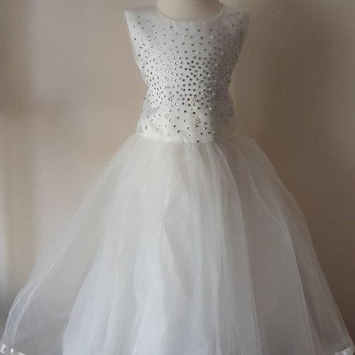 Girls Bridesmaid Dress - Dymond