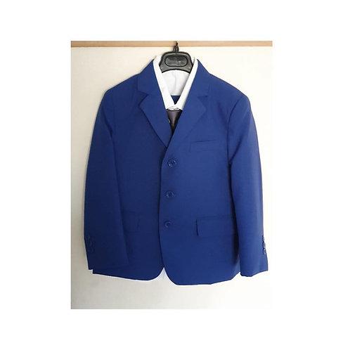 Boys Blue Pageboy Suit
