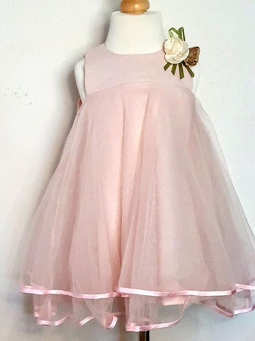 Baby Chiffon Dress