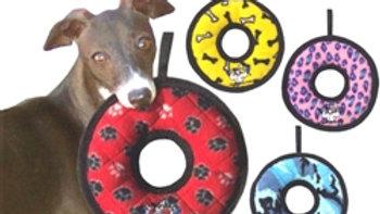 Tuffy's Jr. Ring Toys