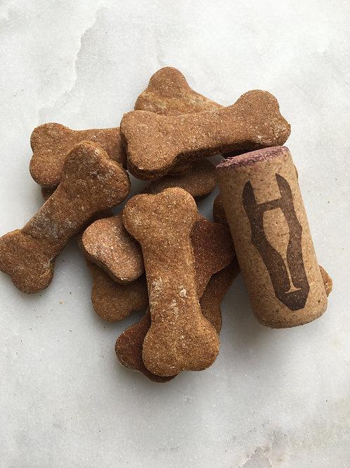 Gingerbread Small Bones 2.5oz