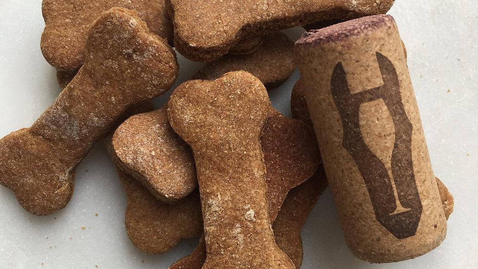 Gingerbread Small 2.5oz