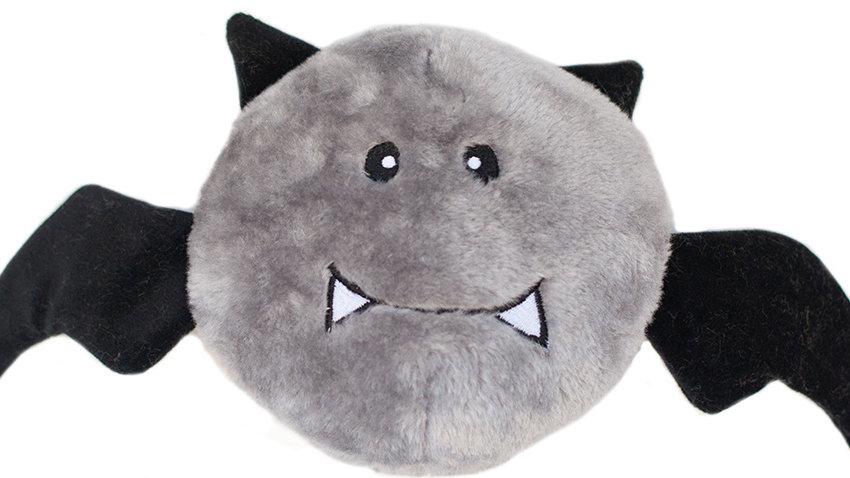 Brainey Bat by Zippy Paws