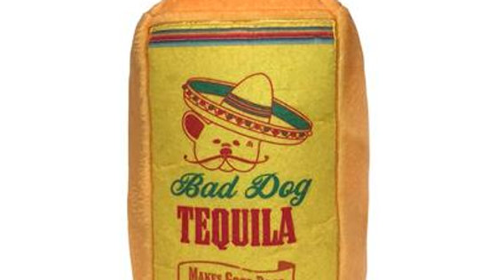 Bad Dog Tequila by Lulubelles Power Plush