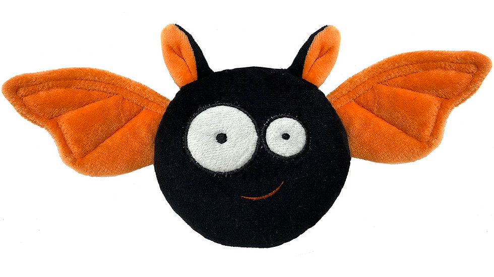 Going Batty by Lulubelles Power Plush