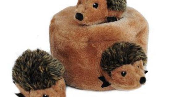 Hedgehog Den Burrow by Zippy Paws