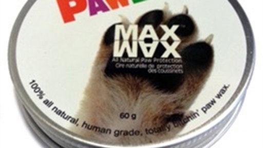 PawZ Max Wax