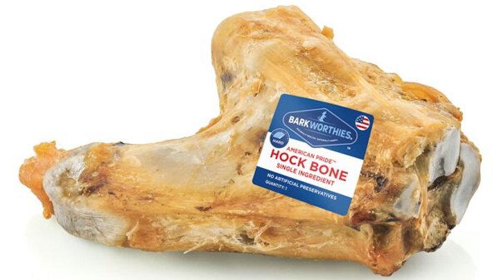 American Pride Hock Bone by Barkworthies