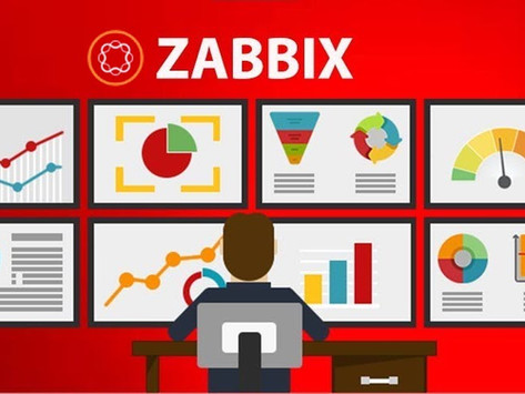 AEM-Zabbix Monitoring Demo