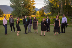 Aspen Jewish Congregation Concert