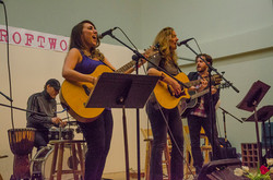 Indigo Girls Tribute Concert