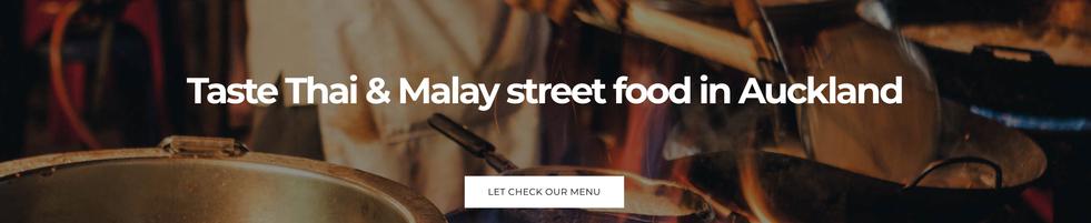 Sento Street Malay