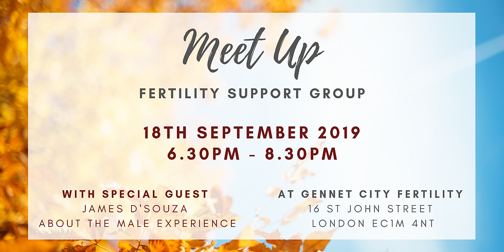 Support Group - North London