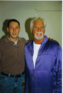 Kenny Rogers 99